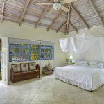 Cornucopia bedroom
