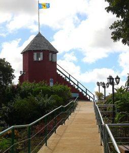 Long Term Rentals Barbados St George Parish Gun Hill Signal Station