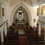 Long Term Rentals Barbados St Peter. St Peter's Parish Church