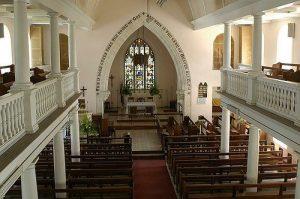 Long Term Rentals Barbados St Peter. St Peter's Parish Church