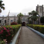 Long Term Rentals Barbados St George Parish Church