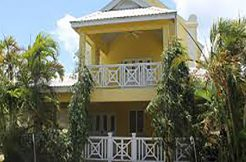 Colleton Gardens long term lettings Barbados