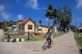Holiday in Barbados