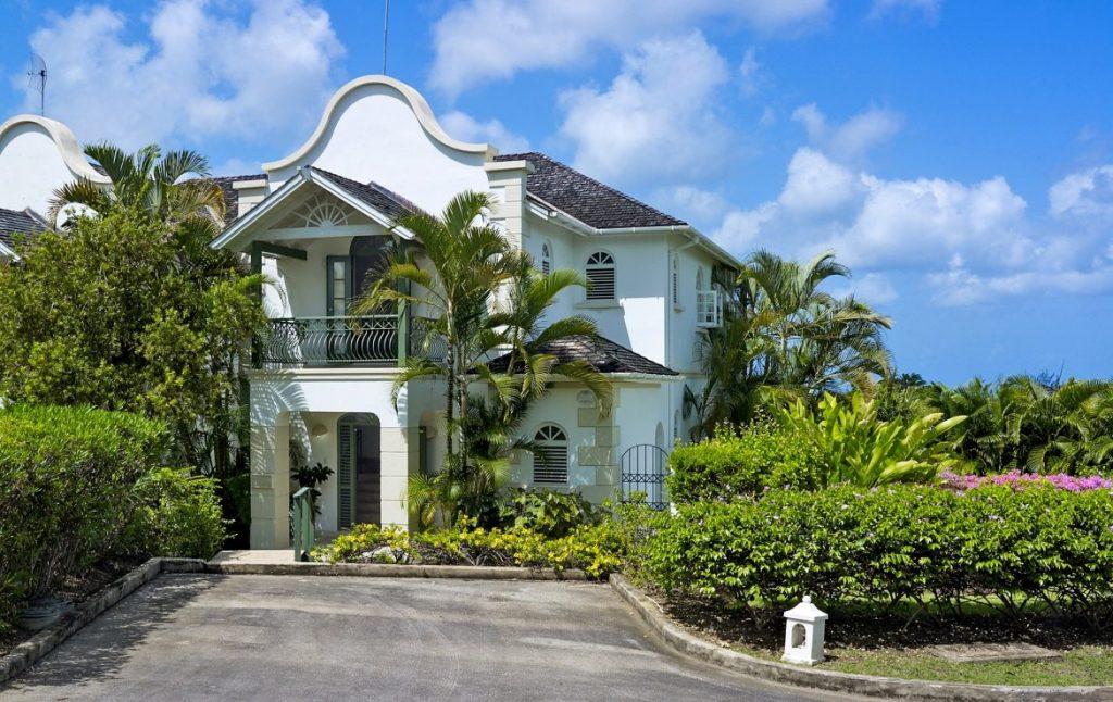 Barbados long term rentals