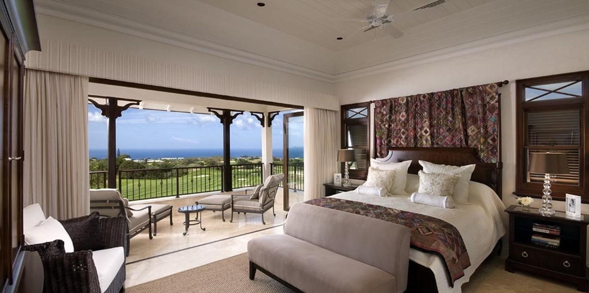 best long term villas to rent in Barbados