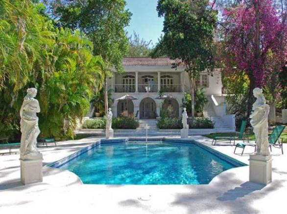 Jubilance House & Cottage- Sandy Lane Estate