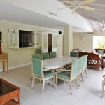 Relando, Sandy Lane - Dining Area