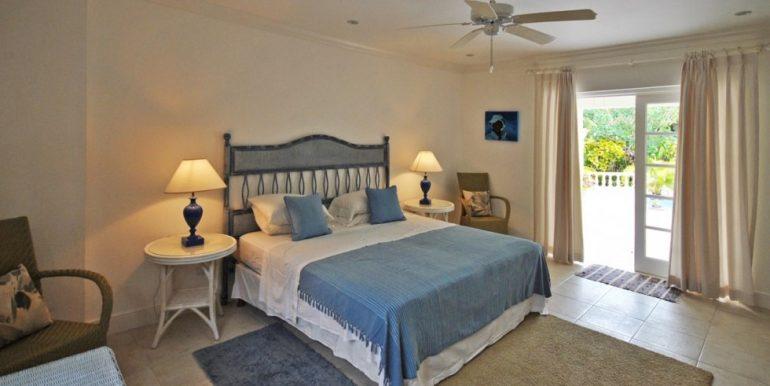 Relando, Sandy Lane - Bedroom 4