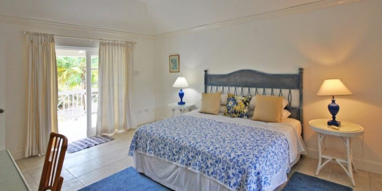 Relando, Sandy Lane - Bedroom 3
