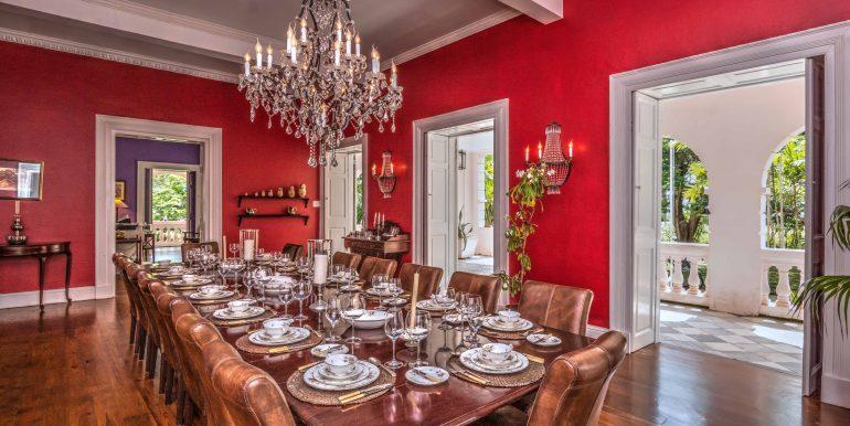 Diningroom diff angle - _