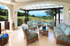 Fairway Villa #5 Patio A