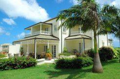 Polo Villa No.13 - Exterior View of Property