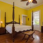 bedroom yellow 4