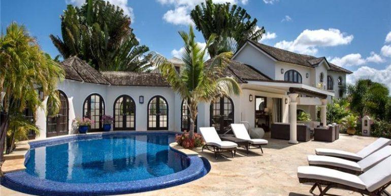 Best long term rentals Barbados