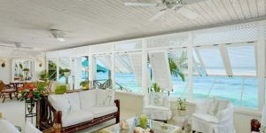 Long term rentals on the beach in Barbados