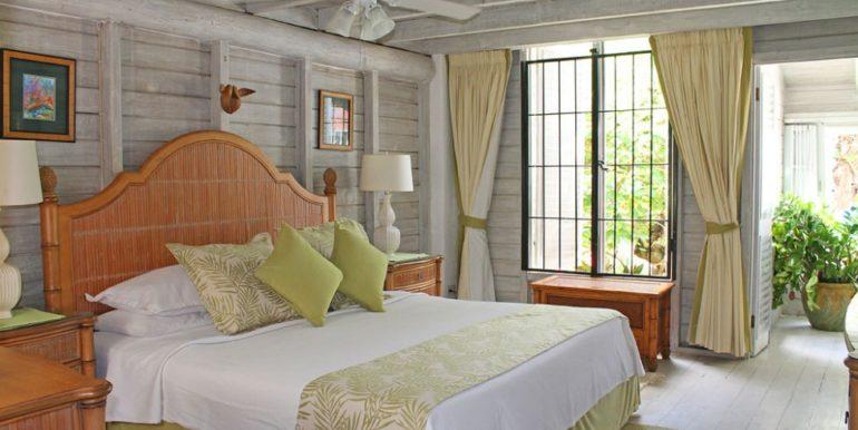 Dudley Wood - Bedroom 1