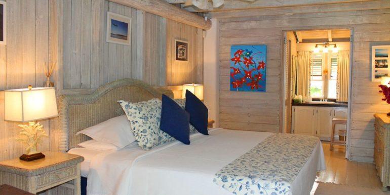 Dudley Wood - Bedroom 2