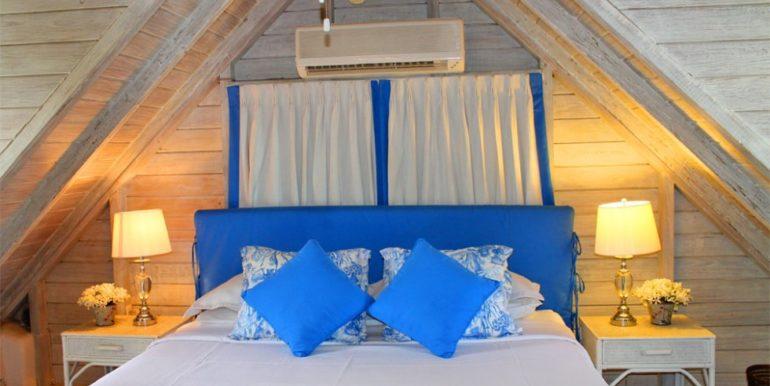 Dudley Wood - Bedroom 3