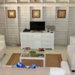 Dudley Wood - Living Room