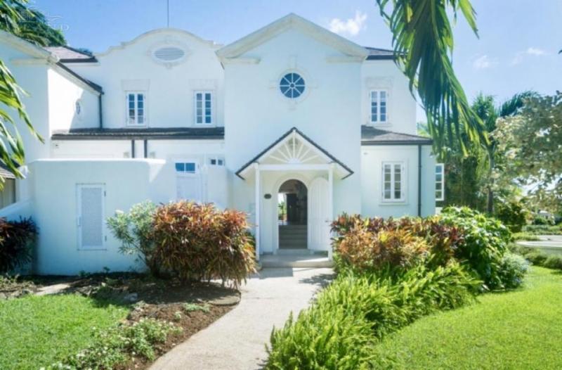 Villa 12 Waterhall Polo Estate