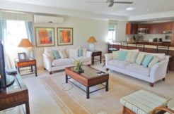 Palm Beach - Ground Floor Apartment