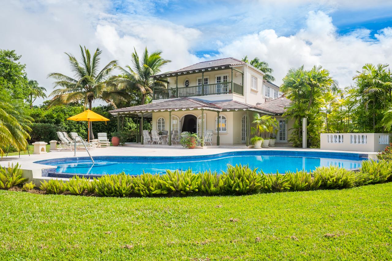 Palm Grove 4 – Royal Westmoreland