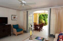 150 lagoon front villa
